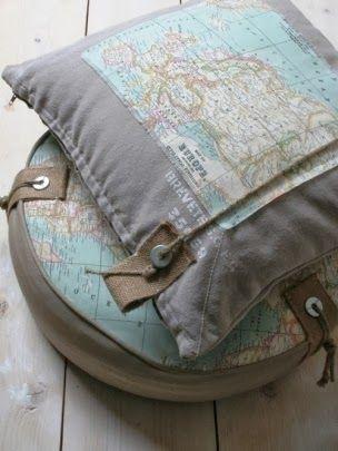agatownikFACTORY: Inspiracja :: maps