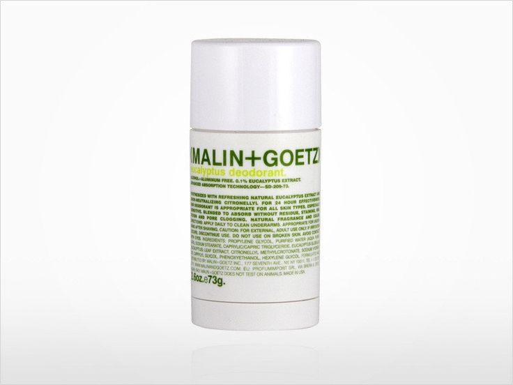 Malin Goetz – Eucalyptus Deodorant 2.6 oz / 73 g