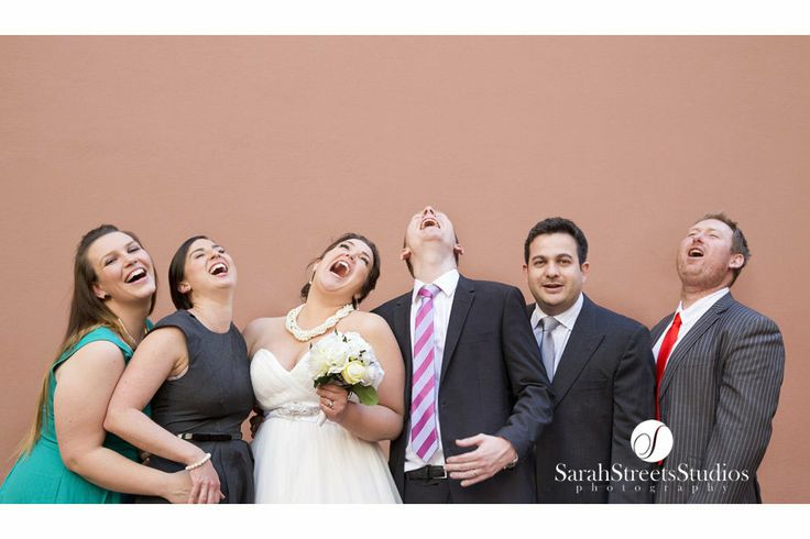 Candid wedding photography in Brisbane! This shot is so much fun! www.sarahstreets.com.au