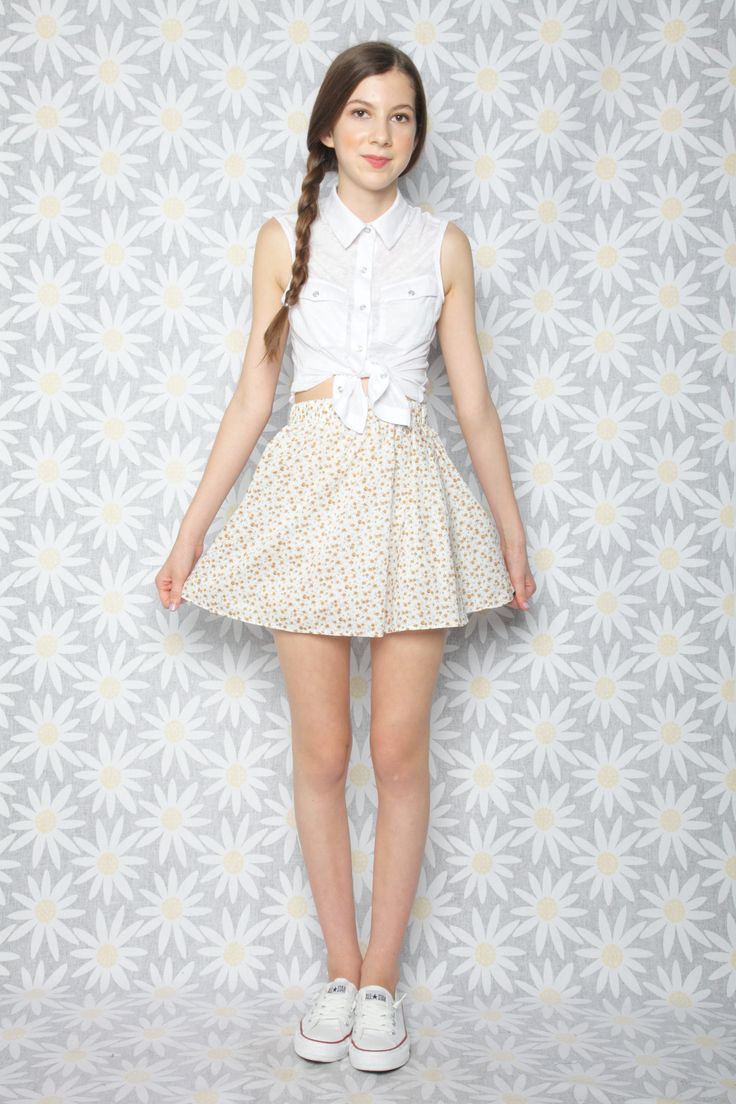Tween/teen Fashion From Www.isabellarosetaylor.com