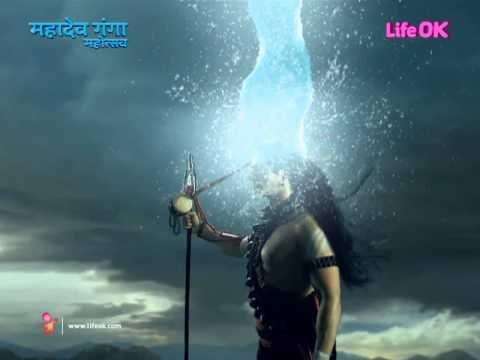 Devon Ke Dev Mahadev Devi Parvati As Maa Durga HD Wallpapers | devon ke dev mahadev mahadev ganga mahotsav event 1 25 min 4 4626865 ...