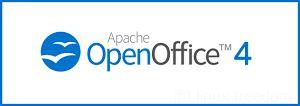 Apache OpenOffice 4.0.1 Rilasciato, novità e come installarlo   #apache #openoffice #linux #windows #mac