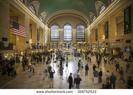 Free Image on Pixabay - Grand Central Station, New York