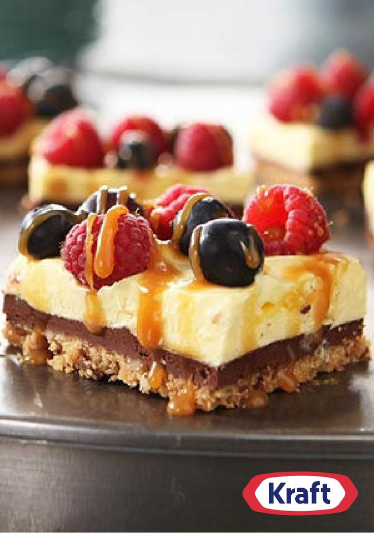 194 best celebrate spring desserts images on pinterest desert berry chocolate pan tart it only takes 30 minutes to assemble but this sweet treat recipe is layer after layer of lusciousnessa very impressive dessert forumfinder Image collections