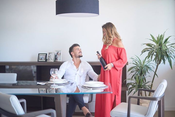 NATUZZI: Mariano Di Vaio has chosen Natuzzi to furnish his home: design, colours and mate... https://www.davincilifestyle.com/natuzzi-mariano-di-vaio-has-chosen-natuzzi-to-furnish-his-home-design-colours-and-mate/   Mariano Di Vaio has chosen Natuzzi to furnish his home: design, colors and materials blend together to create a harmonious balance of elements that takes shape in our Hex Table and Kubika Modular System    [ACCESS NATUZZI BRAND INFORMATION AND CATALOGUES]   #N