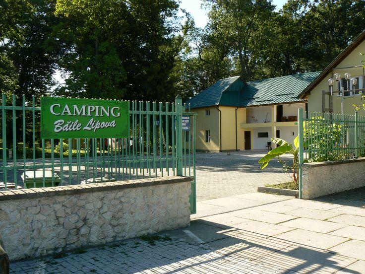 Camping Baile Lipova