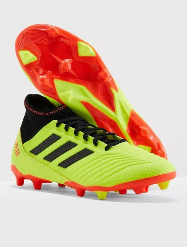 adidas X 17.2 FG football shoes men solar yellow at Sport