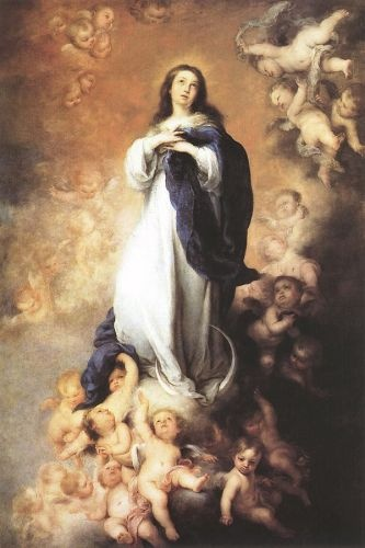 Immaculate Conception 4