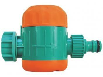 Temporizador para Irrigação - com Acionamento Mecânico - Tramontina 78541700                                                                                                                                                                                 Mais