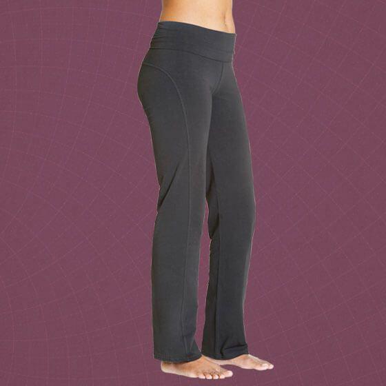 Vriksh Fold Over Pants