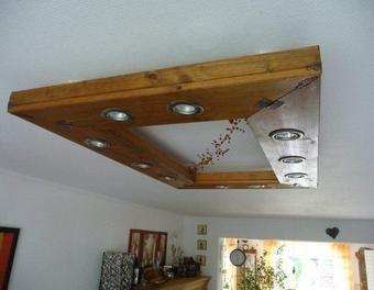 17 best ideas about deckenlampen wohnzimmer on pinterest. Black Bedroom Furniture Sets. Home Design Ideas