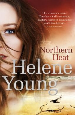 Blog Tour: Introducing Northern Heat by Helene Young | book'd out
