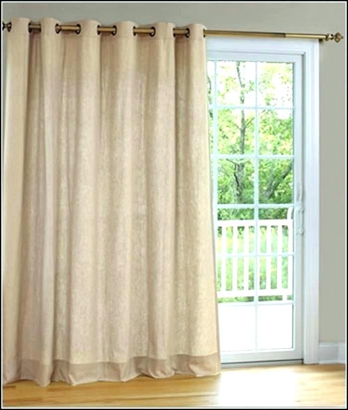 Thermal Curtains For Sliding Glass Doors How Where Do They Work