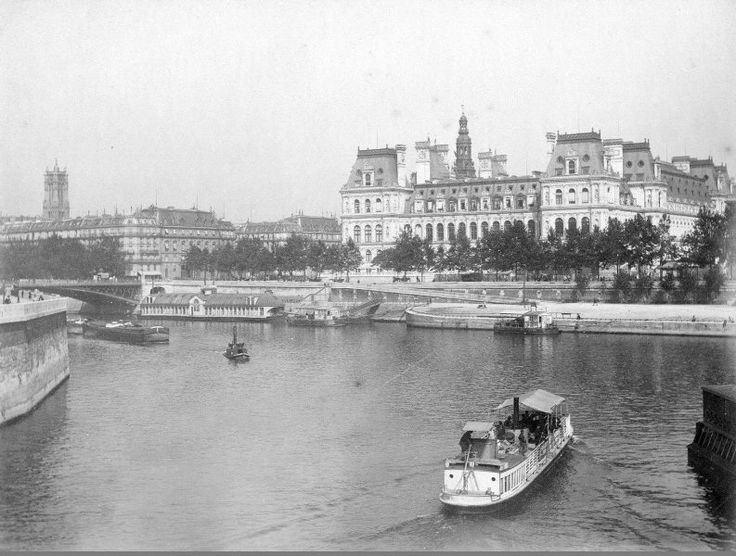 Hotel Foyer Le Pont Paris : Les meilleures images du tableau paris ème d antan sur