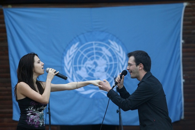 World Refugee Day Concert in Sofia