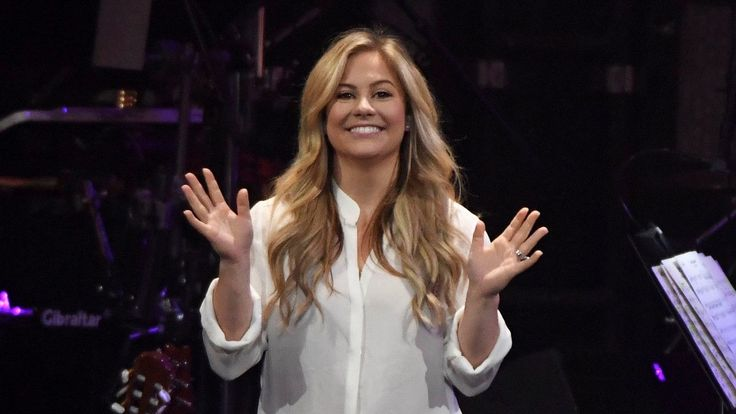 FOX NEWS: Shawn Johnson slams USA Gymnastics says she's 'disgusted' in wake of Larry Nassar scandal