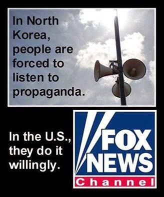 Fox News ....... An F word all its own