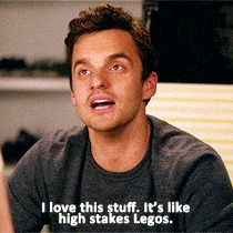 The 27 Most Relatable Nick Miller Quotes