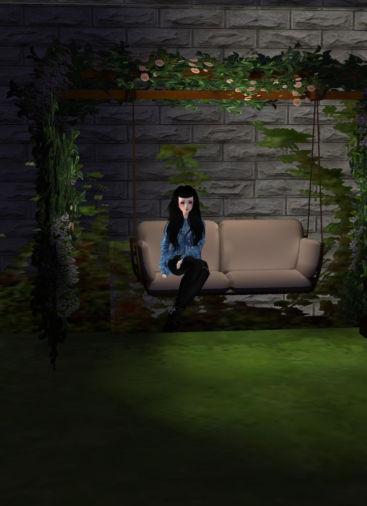 Saphiraxmei.   On IMVU you can customize 3D avatars and chat rooms using millions of products available in the virtual shop and meet people from around the world. Capture the fun you are having and share it with others via the Photo Stream.