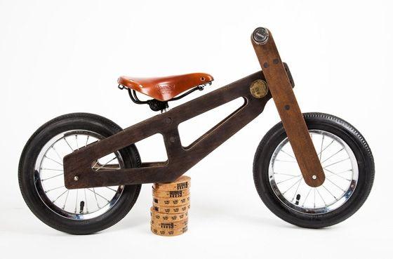 Balance Bike | Little Gatherer