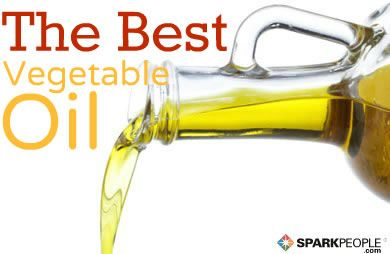 Choose Olive Oil as a Healthy Alternative via @SparkPeople