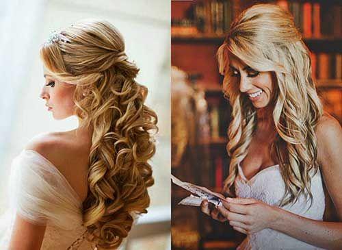 TUTORIAL: Penteados Presos para Noivas Passo a Passo