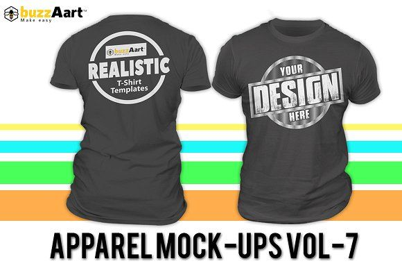 Download Apparel Mock Ups Vol 7 Shirt Mockup Tshirt Mockup Shirt Template