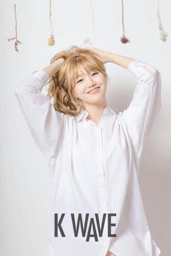 Oh My Girl for K Wave March 2016 issue pictorial #오마이걸 #미미