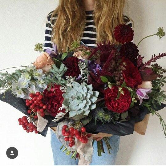 Flowers lovers калина георгины сукуленты колокольчики дельфиниум  розы,  розы Остина,