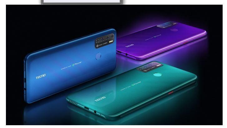 TECNO Pouvoir 4 in 2020 Best smartphone, Videographer
