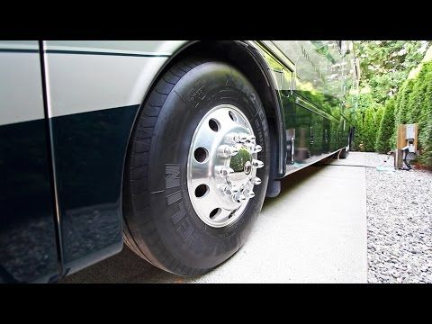 Think You Can Make Your RV Tires Last a Decade? You May Be Right.