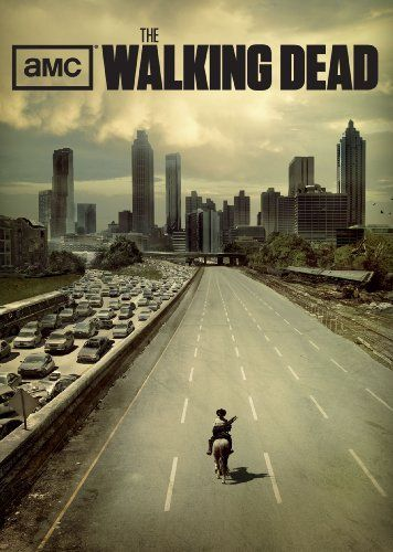 The Walking Dead is About so Much More than Just Zombies #TheWalkingDead tjhouse