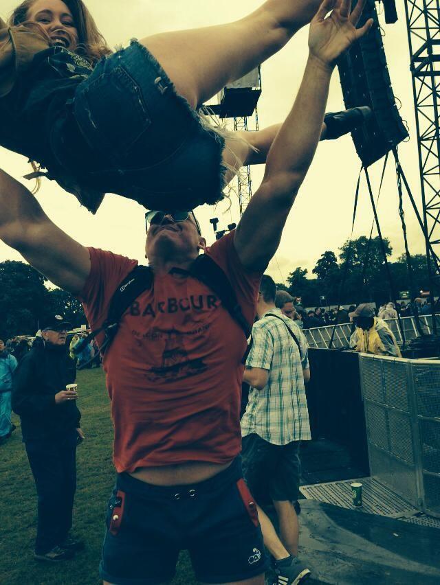 Calling Festival - #ClaphamCommon