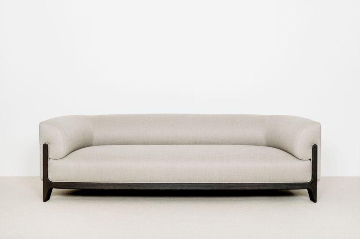 BOB - Sofa - Christophe Delcourt