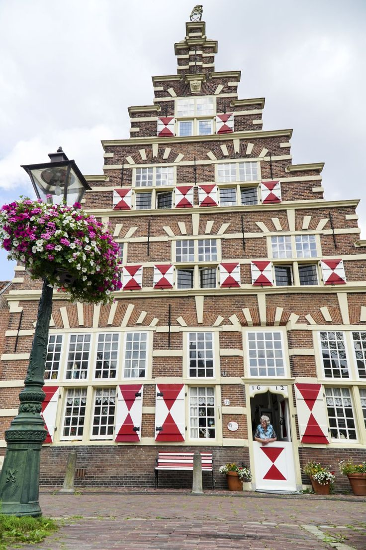 Leiden, The Netherlands - amazing quick day trip from Amsterdam #holland