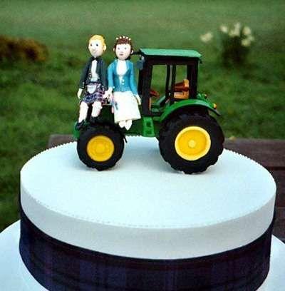 9 best Redneck Wedding Cake Topper images on Pinterest | Redneck ...