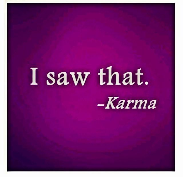 1000 Ideas About Sad Sayings On Pinterest: 1000+ Quotes On Karma On Pinterest