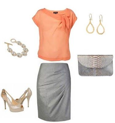 Penny Pincher Fashion Color Combinations Part 2