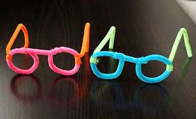 The Alpha Parent: 100 Things To Do With Just A Pipe Cleaner