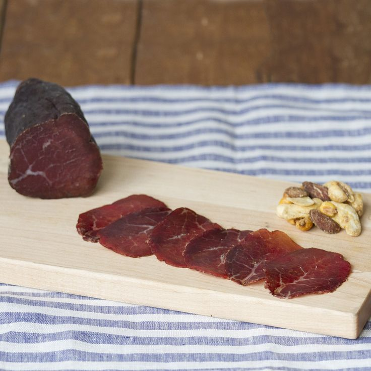 Crested Duck Charcuterie
