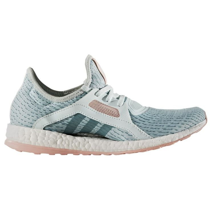 adidas Pure Boost X - Women's at SIX:02