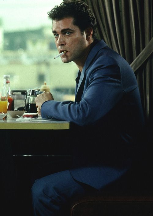 Ray Liotta - Goodfellas | 1990