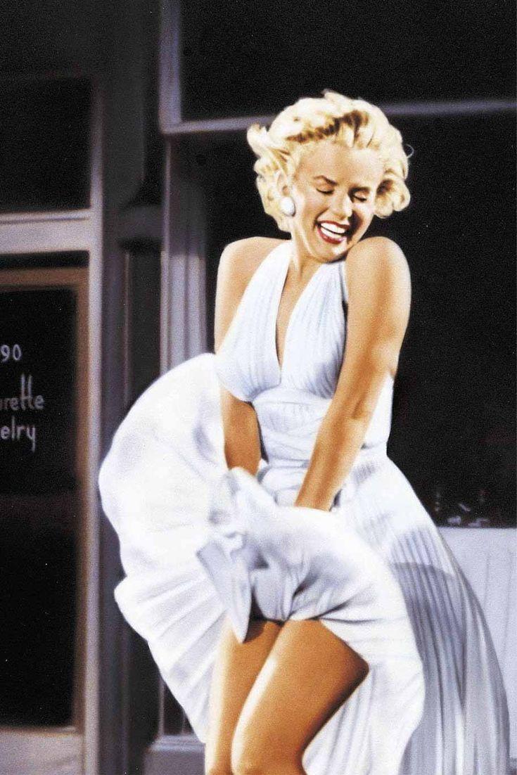 Lully: Brilho & Glamour: Frases Inspiradoras - Marilyn Monroe