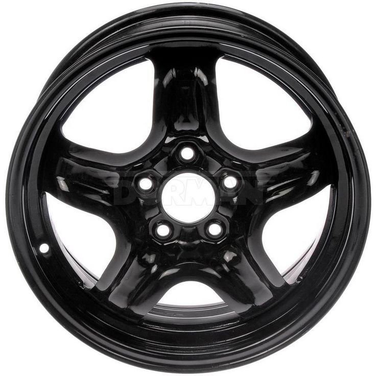 2011 Ford Fusion 17x7 5 Wheel Rim 17 939 103 Ford Fusion Black