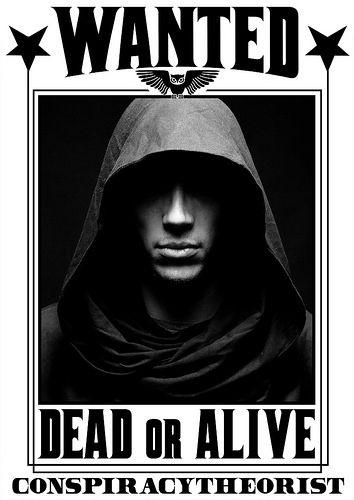 Alchemist Wanted Plakat | von Kilez More
