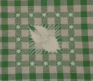 Elisaricamo: New embroidery