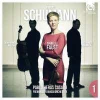 Schumann: Violin Concerto