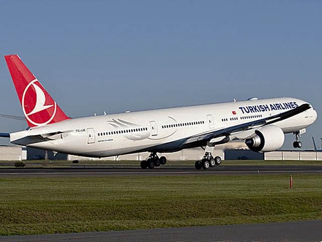 Un troisième aéroport à Istanbul pourrait ouvrir en 2016