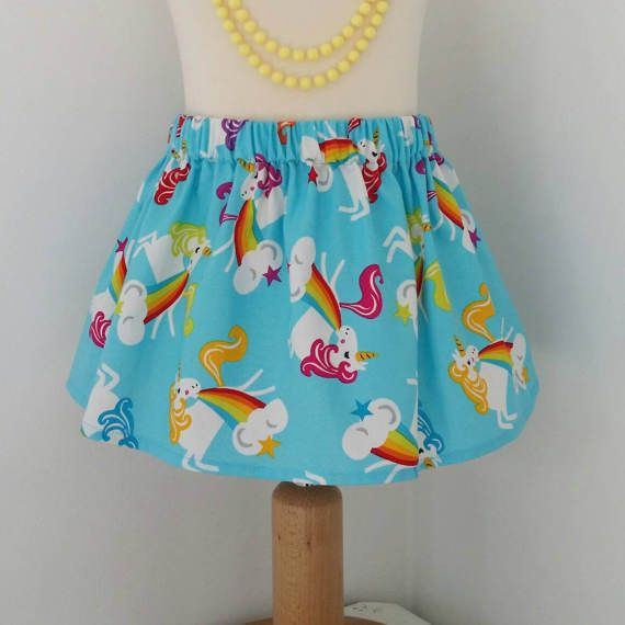 Check out this item in my Etsy shop https://www.etsy.com/uk/listing/520064891/unicorn-skirt-rainbow-skirt-unicorn