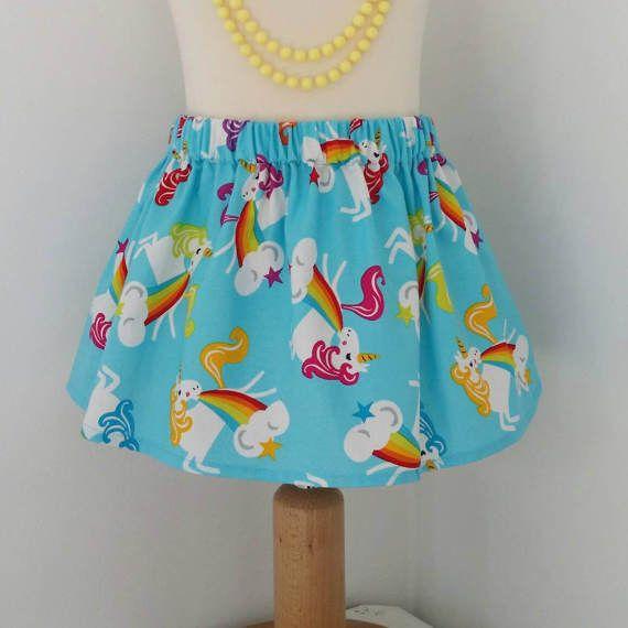 Check out this item in my Etsy shop https://www.etsy.com/uk/listing/520064891/unicorn-skirt-rainbow-skirt-unicorn